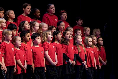 Mimico Children's Choir