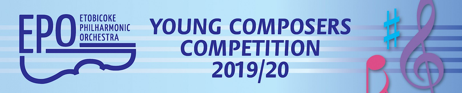 Young Composers Competition 2019/20