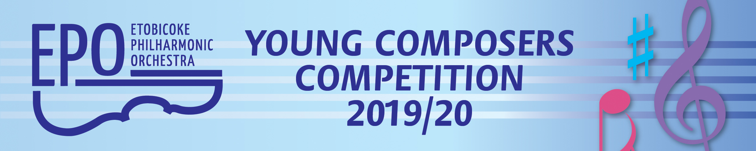 Young Composers Competition 2019